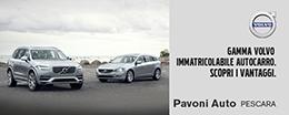 Pavoni Auto Pescara - Volvo