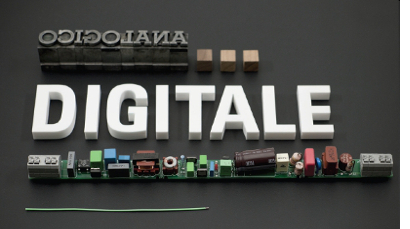 analogico-digitale